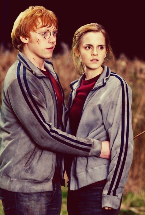 17 best images about harry potter on pinterest ron - Harry potter hermione granger ron weasley ...