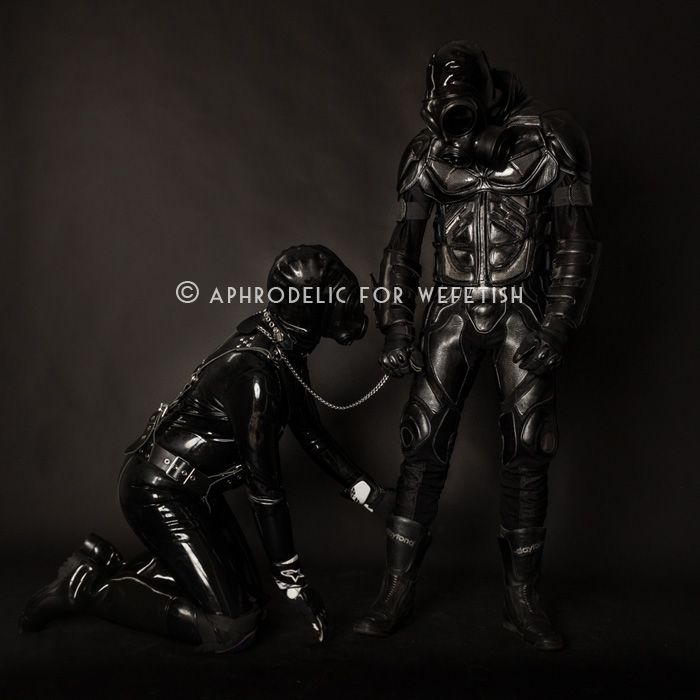 One more straordinary photo for the WeFetish contest! Vote your favorite fetish photo on www.wefetish.com  Photo by Aphrodelic