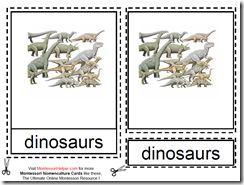 25 best images about dinosaurs on pinterest history timeline montessori and timeline. Black Bedroom Furniture Sets. Home Design Ideas