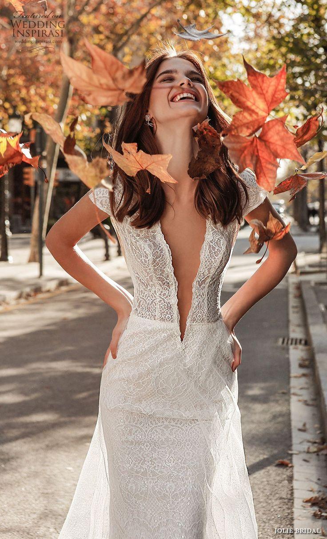 First Look jolie bridal Spring 2021 Wedding Dresses trong