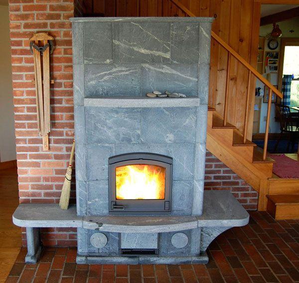 34 best Masonry heaters images on Pinterest   Rocket stoves, Wood ...