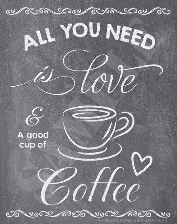 Coffee Bean Menu Lax Before Coffee Bean Menu Baton Rouge Coffee Printables Coffee Signs Kitchen Decor Chalkboard