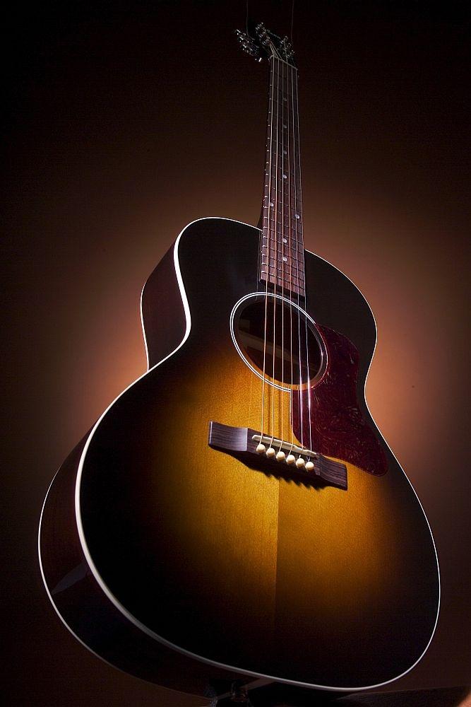 Gibson Blues King