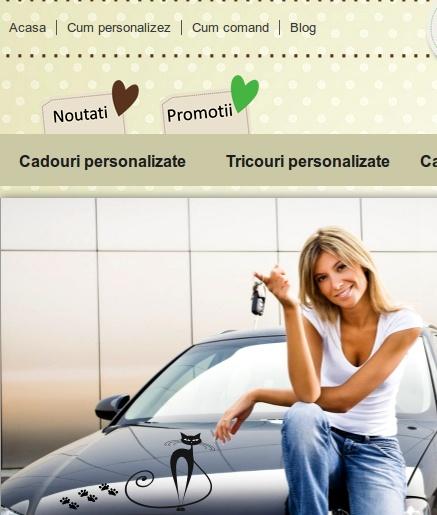 Noul site Tiparo.ro vine cu surprize placute