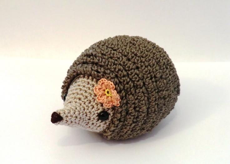 Amigurumi Animals To Make : Best amigurumi mice squirrels guinea pigs bats images on