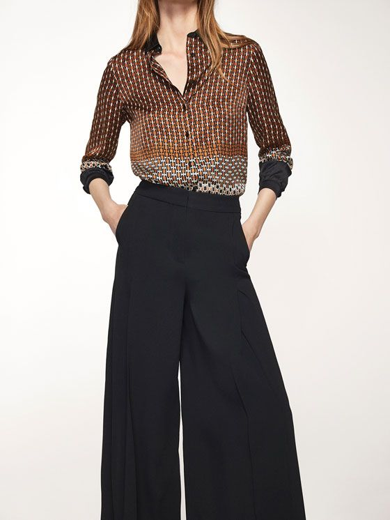 Shirts & Blouses - Summer Promotion - Massimo Dutti - United States of America / Estados Unidos de América