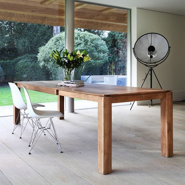 Best 25+ Expandable dining table ideas on Pinterest | Expandable ...
