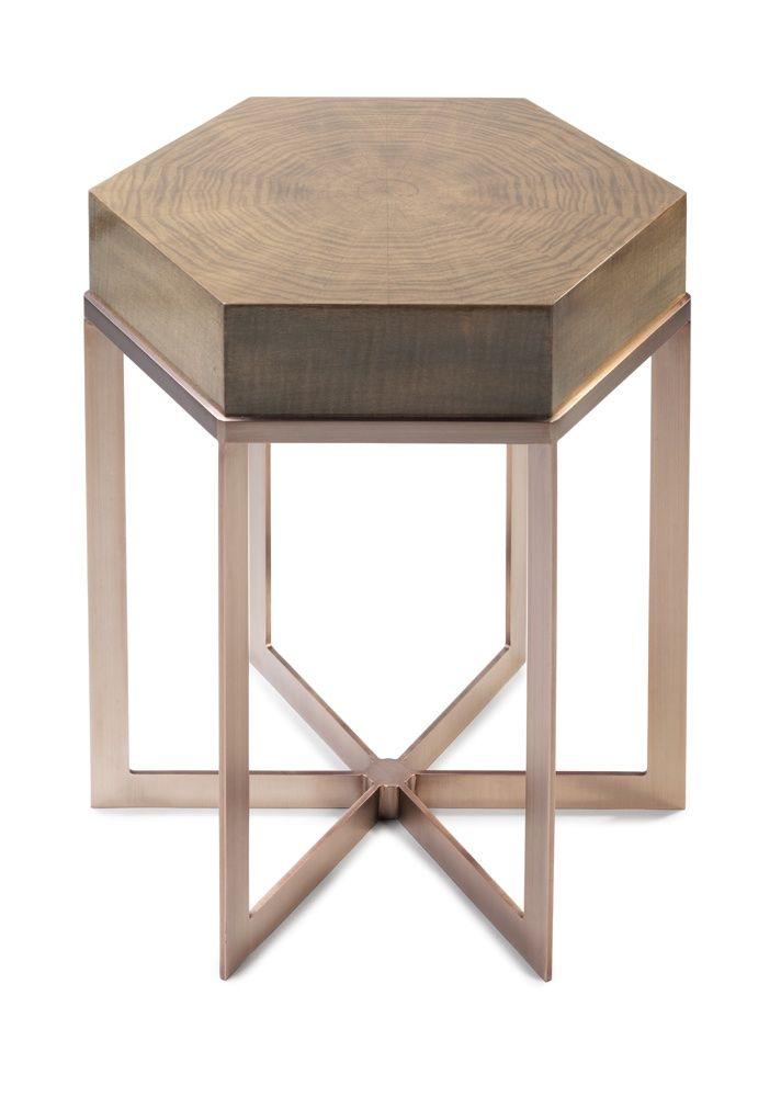 Estoile 85-8540 table - delta furniture