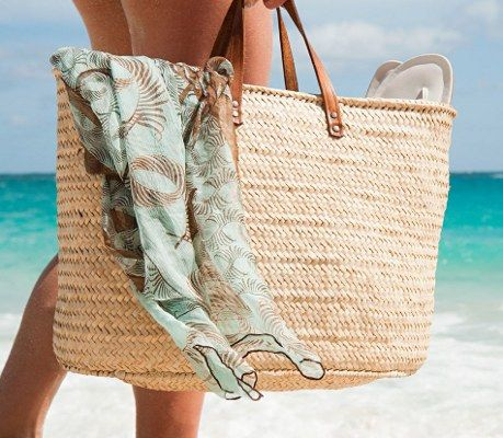 Is there a perfect summer handbag? I am planning to go shopping for a new bag.