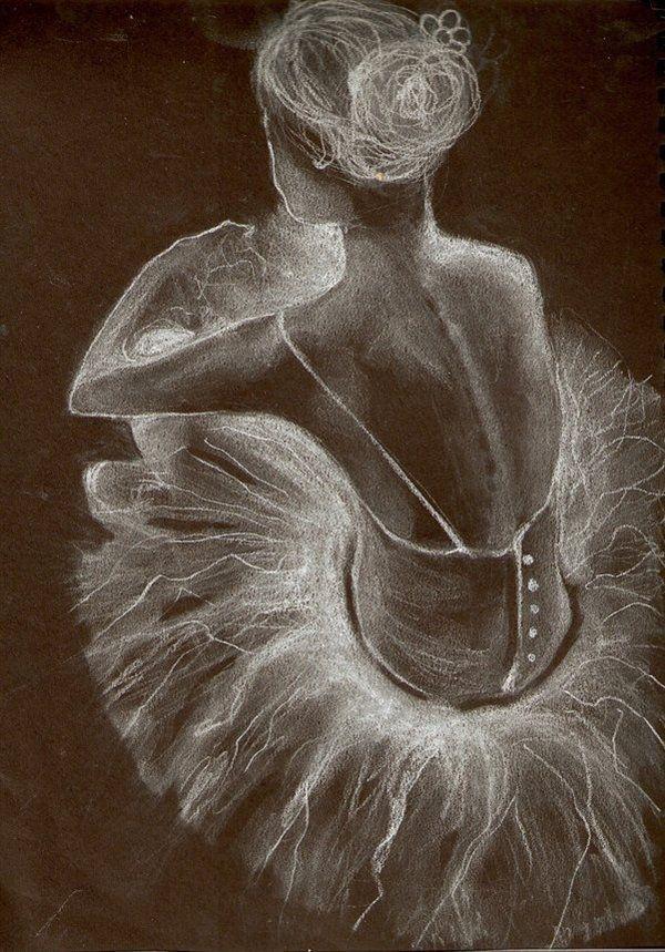Beautiful Chalk Pastel Artworks (16)                                                                                                                                                     Más                                                                                                                                                                                 Más