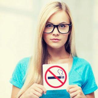 5 λόγοι για να κόψεις το τσιγάρο σήμερα κιόλας