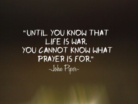 love this quote and the larger quote on the blog post from Beth Moore about the importance of prayer