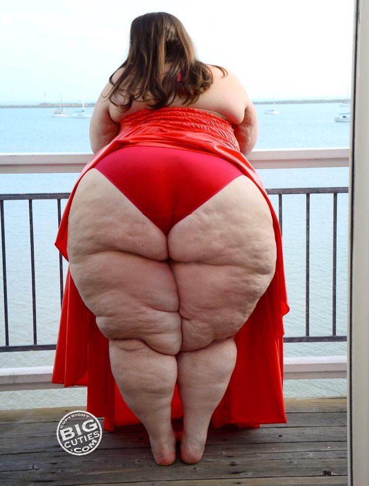 Woman Fat Ass 72