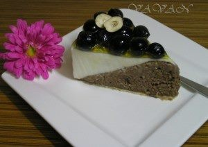 Jogurtovo keksová nepečená torta https://www.facebook.com/photo.php?fbid=301307913228610=a.313514485341286.101606.289202161105852=1=nf