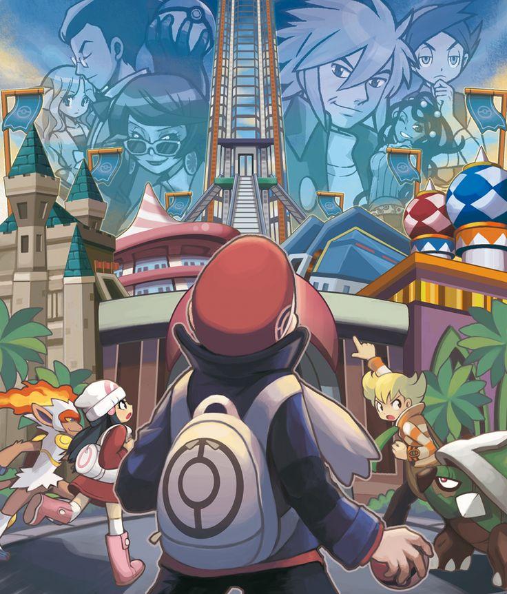 Resultado de imagen para el frente de batalla pokemon esmeralda
