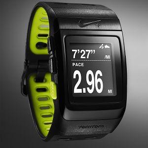 Nike GPS Sports Watch