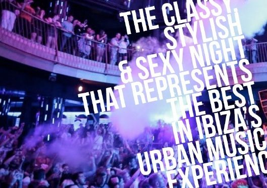 The Best Urban Party in Ibiza hosted by International Award Winning DJ Shortee Blitz Every Tues from 7th June 2016 at Eden Nightclub, San Antonio Ibiza until 20th Sept 2016 Info: www.facebook.com/HyPwaIbiza #RNB #HipHop #UKGarage #DrumNBass #Reggae #Soul #Ibiza #Nightclubs #London #Eivissa #SanAntonio #Ibiza2016 #ShorteeBlitz #BlitzMix #KissStory