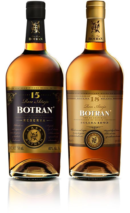 BOTRAN #RUM, new relifting by Linea Agency