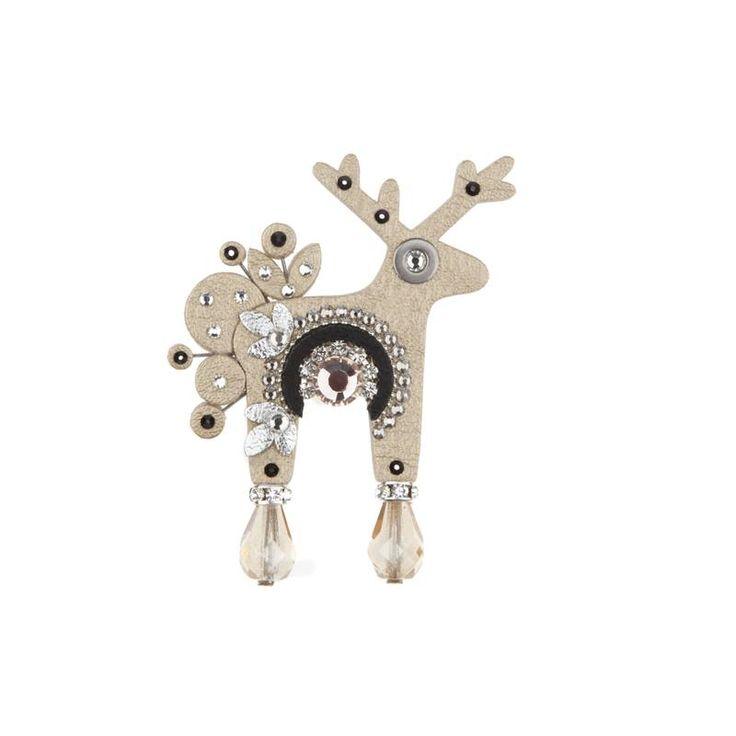Jelení šperky - Mocibylka