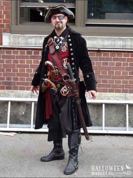 #pirate #costume #halloweenmarket #halloween  #костюм #образ #пират Костюм пирата на хэллоуин (фото) Ещё фото http://halloweenmarket.ru/%d0%ba%d0%be%d1%81%d1%82%d1%8e%d0%bc-%d0%bf%d0%b8%d1%80%d0%b0%d1%82%d0%b0-%d0%bd%d0%b0-%d1%85%d1%8d%d0%bb%d0%bb%d0%be%d1%83%d0%b8%d0%bd-%d1%84%d0%be%d1%82%d0%be/
