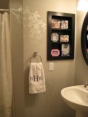 39 Best Images About Update Bathroom Mirrors On Pinterest
