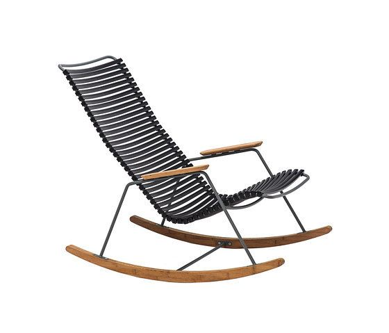CLICK | Rocking Chair by HOUE by Henrik Pedersen for HOUE