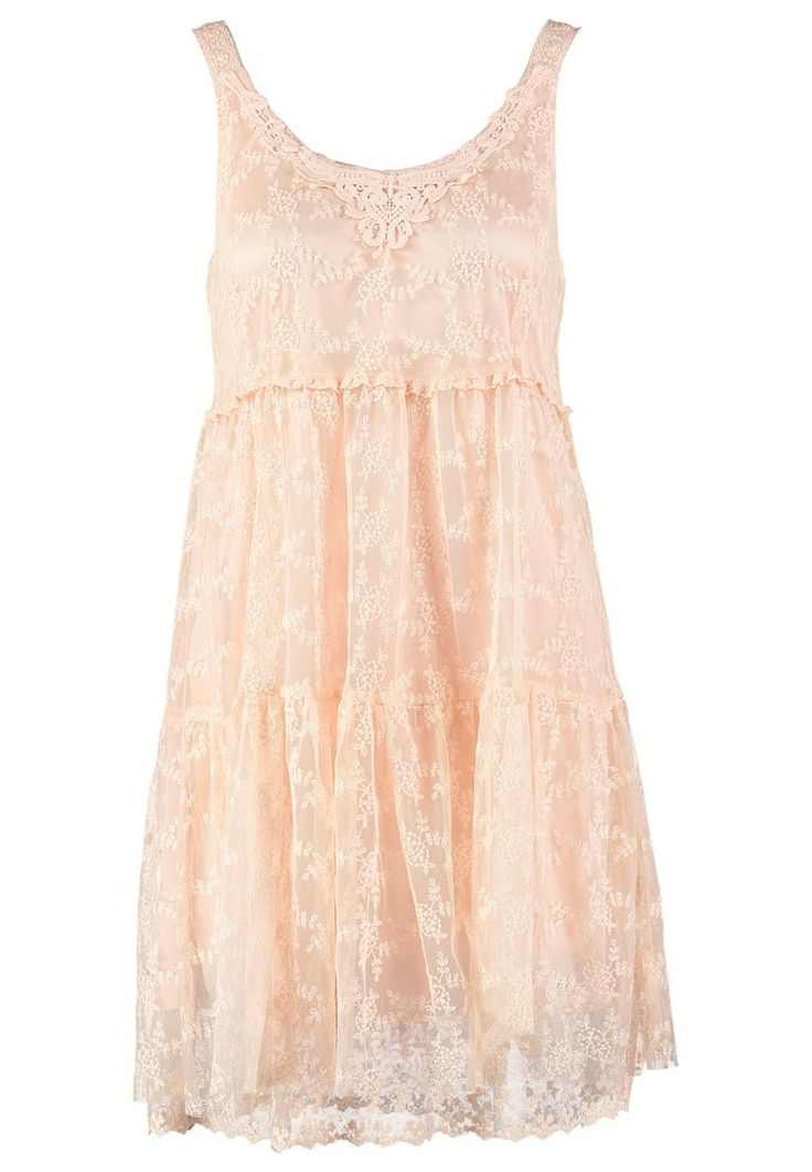 Molly Bracken - Vapaa-ajan mekko - rose, lace dress