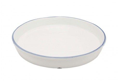 Vecchio Smalto - 1960VA - Round Platter