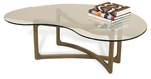 Mystique Coffee Table | The Power Couple | One Kings Lane