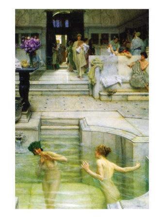 Sir Lawrence Alma-Tadema