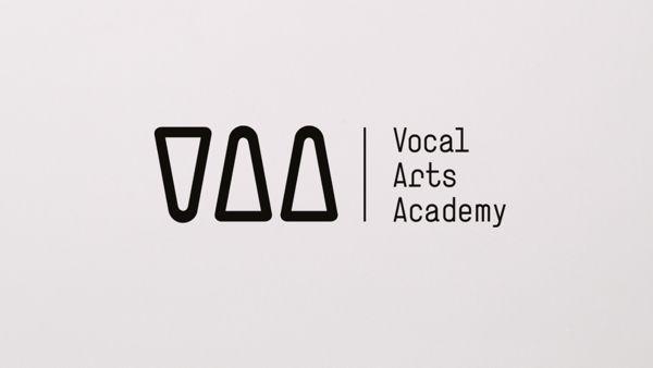 Vocal Arts Academy by Studio AIRPORT , via Behance