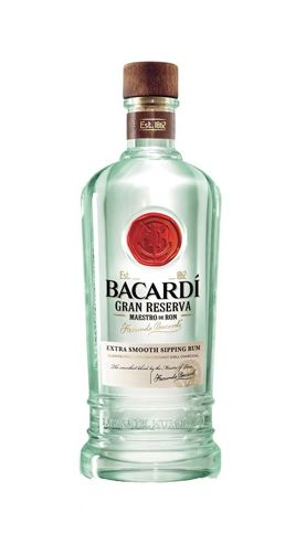 Bacardi Gran Reserva Maestro 40% 100cls is Available at both Arrivals and Departures store for just $44! Pre-order at www.bengalurudutyfree.in