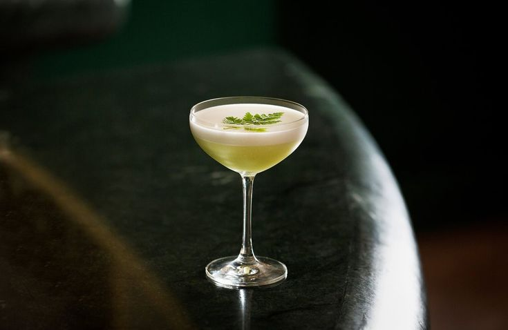 Creative nonalcoholic cocktails are catching on at hotel bars — most notably in London, Paris, New York and Los Angeles.