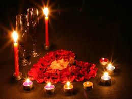 VELAS MAGICAS: Ritual con VELAS NARANJAS para DESPERTAR LA PASION de tu pareja