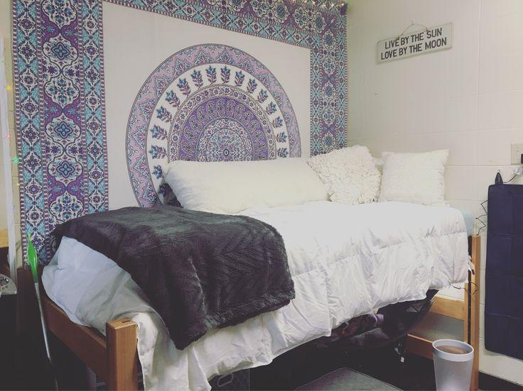 Dorm Room 2016 - University of Louisville Miller Hall