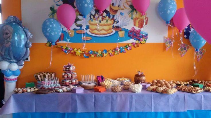 Auguri Elena! cake pops di simocakedesigner.it