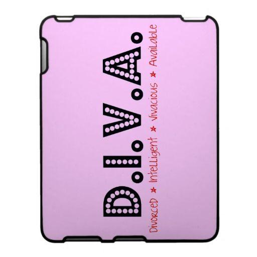 D.I.V.A. Divorced Woman