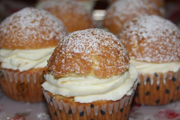 Pribináčikové muffiny