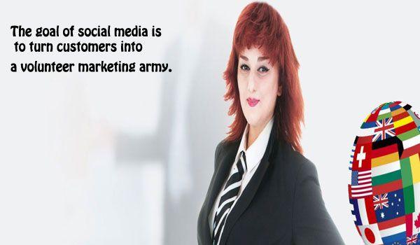 Social Media Marketing - How To Unlock Sales In Social Media | Multilingual SEO Blog