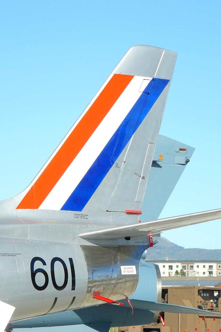 SAAF Sabre   Ysterplaat South Africa