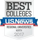 Springfield College On the Rise Again (6th Consecutive Year) in Top Tier of U.S.News & World Report Rankings