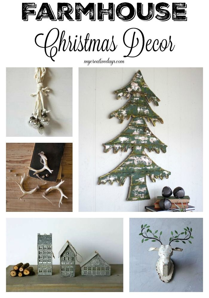 Are you looking for some timeless Christmas decor with farmhouse flair? Check out my Farmhouse Holiday Decor guide.