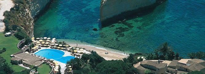Reserve Online e Garanta o Melhor Preço - Algarve - Lagoa - Blue&Green - Vilalara Thalassa Resort