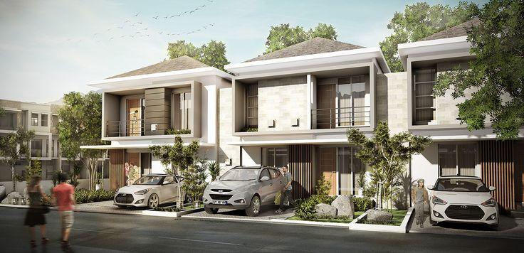 Bpi Housing, Perspective 01