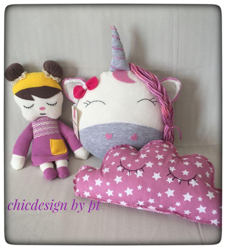 Pillow yastık instagram : chicdesign_by_pt