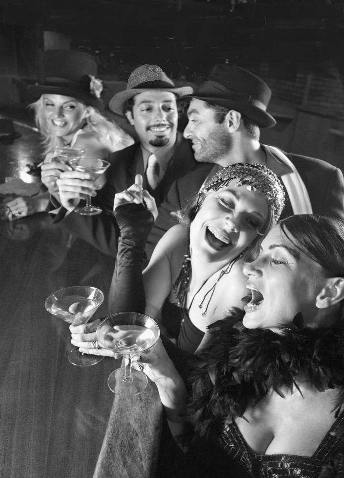70 best Theme: 1920's Great Gatsby images on Pinterest ...