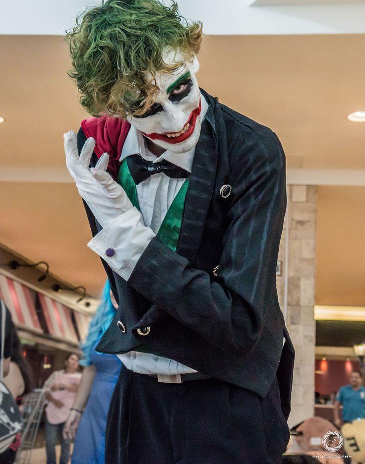 Joker Salute