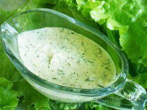 Соус «Кунжутный» Ингредиенты: -семена кунжута – 20-30 г -чеснок – 1 зубчик -сок лимона – 1 ч.л. -чистая вода – 2-3 ст.л. -зелень укропа – небольшой пучок -морская соль, черный молотый перец – по вкусу Источник: http://mylivingfood.ru/sous-kunzhutnyiy/