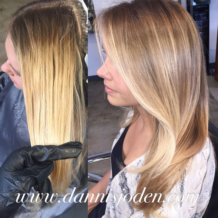 1000+ ideas about Natural Blonde Balayage on Pinterest