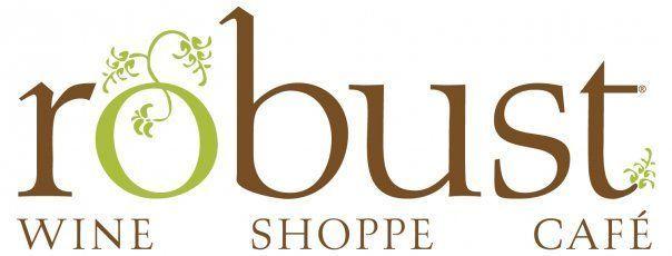 robust logo